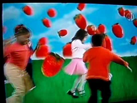 Fruit Dance Youtube
