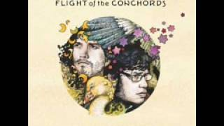 Flight of the Conchords - Sugalumps