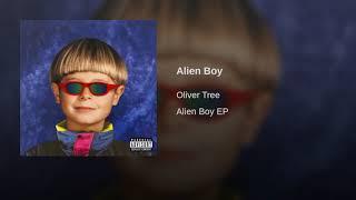 Alien Boy 1 hour loop
