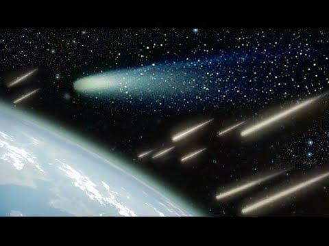 Alcyon Pléiades 16-1: Comète ISON, Chute d'Astéroïdes, Changements imminents...