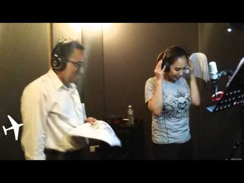 Voice over for animation :Kidney disease ( เสียงใต้ )
