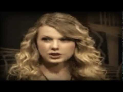 Taylor Swift - Its okay to be different