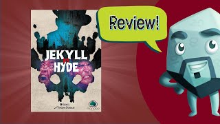 Jekyll vs. Hyde Review - with Zee Garcia