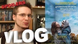 Vlog - Room (Spoilers signalés)