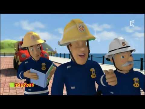 Sam le pompier Saison 4 Discorde musicale