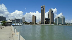 WELCOME TO CORPUS CHRISTI, TEXAS, USA