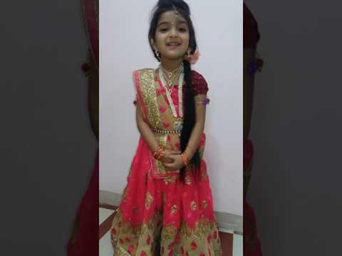 Swara on Tilgul ghya god god bola