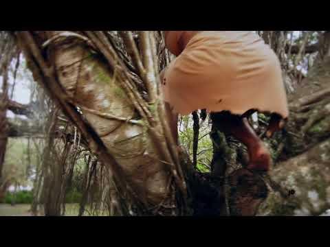 Lady #Tarzan Of The Jungle