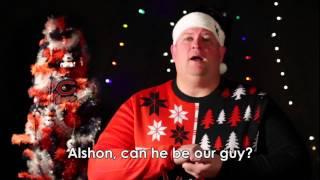 A Very Angry Bears Fan Christmas