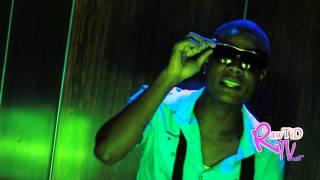 MASICKA - NO BIG DEAL (Bounty Killer Sample) OFFICIAL VIDEO