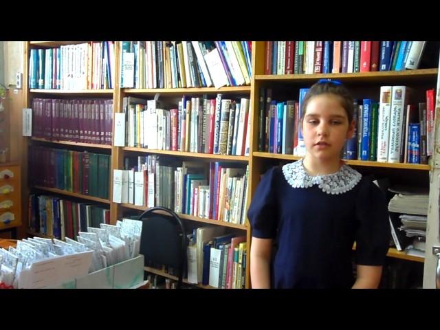 Изображение предпросмотра прочтения – КираХилова читает произведение «Июнь Рссия Воскресенье» Д.В.Попова