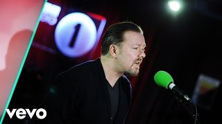David Brent - Have Yourself A Merry Little Christmas in the Live Lounge