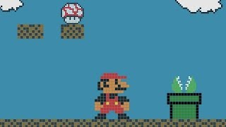 Anime Studio Pro (Moho Pro) - Как сделать персонажей и анимацию в стиле Pixel Art 8 bit. Mario(Мой канал на Youtube / Subscribe to! - http://goo.gl/Z1MyF5 Мой сайт / My website! - http://mult-uroki.ru Как я монетизировал свой канал! - http://mult-ur..., 2014-06-14T00:22:19.000Z)