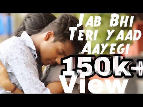 Jab Bhi teri yaad ayegi full song ||rk films ||
