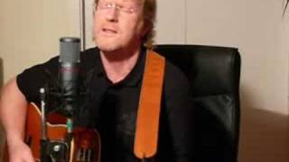 Joe Mills - The Wreck Of The Edmund Fitzgerald (Gordon Lightfoot - Cover)
