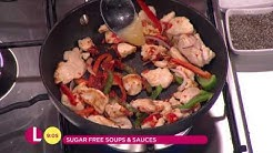 hqdefault - Diabetic Sweet And Sour Sauce Chicken