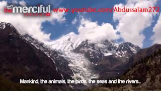 Allahu Allahu Heart Touching Nasheed in different languages
