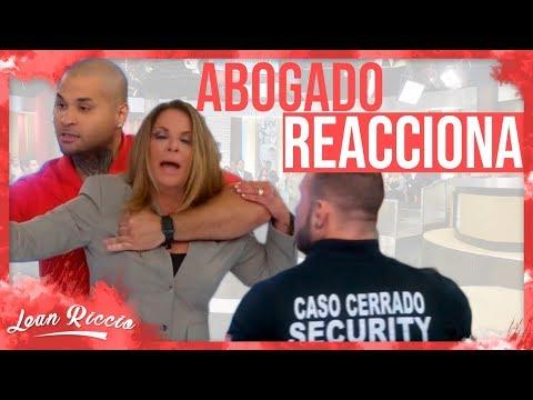ABOGADO REACCIONA a CASO CERRADO '¡¿Secuestraron a la Dra Polo?!'