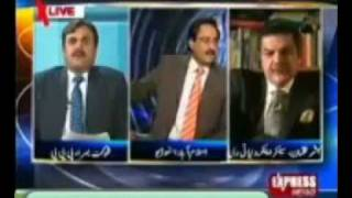 Hanif Abbasi ki Shamat By Javed Chaudhry (MUST WATCH).flv