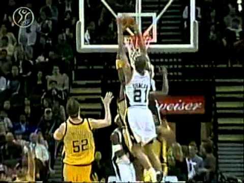 Top 10 NBA 2002 2003 vol 6