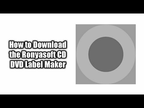 ronyasoft cd dvd label maker 3.2.14 serial key