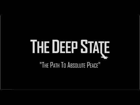 """Pilot Episode - """"The Deep State"""""""