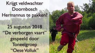 De verborgen vaart   Veldwachter Doornbosch en Hermannus Stolk Oese Volluk Nieuwleusen