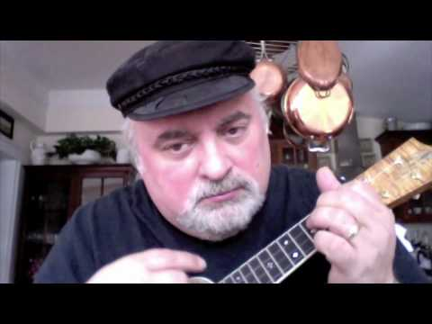 The Weary Kind on the Uke-George Jeremias