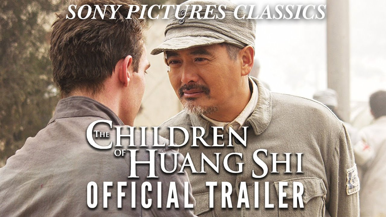 The Children of Huang Shi | Official Trailer (2008)