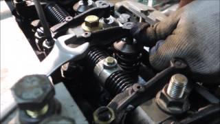 Ремонт двигуна Фотон відео № 2 Запуск двигуна після ремонту
