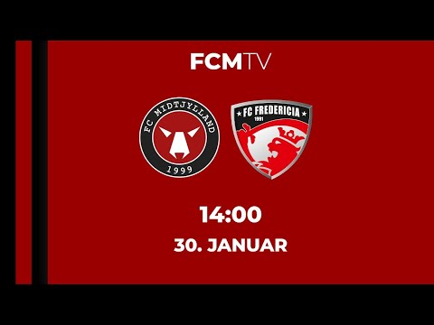 Midtjylland Fredericia Goals And Highlights