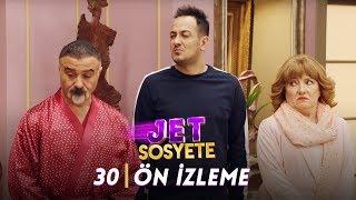 Jet Sosyete - 2.Sezon 15.Bölüm Ön İzleme