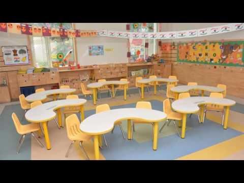 Theme Based Classroom Furniture For Kindergarten