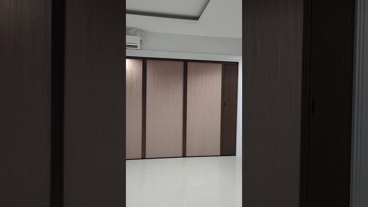 Lipat Door Pintu Geser Penyekat ruangan Onna lampung