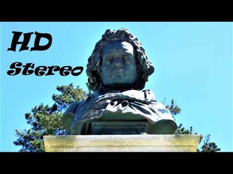 BEETHOVEN - Violin Concerto in D, Op. 61