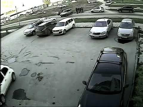 2 Oct 2014 авария квадроцикла 226 дом Краснообск
