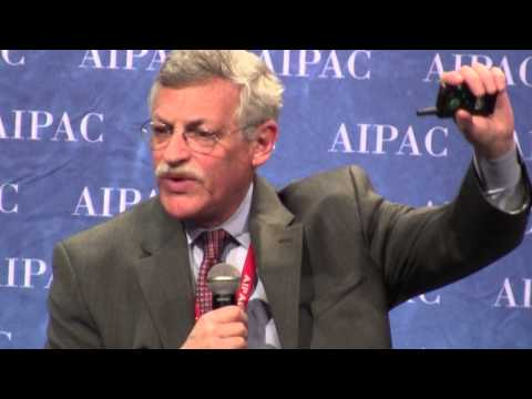 Indigenous people of Palestine are Jews- Historian Bradley G