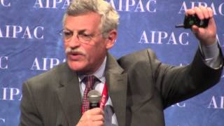Indigenous people of Palestine are Jews- Historian Bradley Gordon at AIPAC