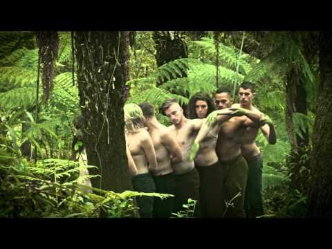 Australian Dance Theatre | The Beginning of Nature
