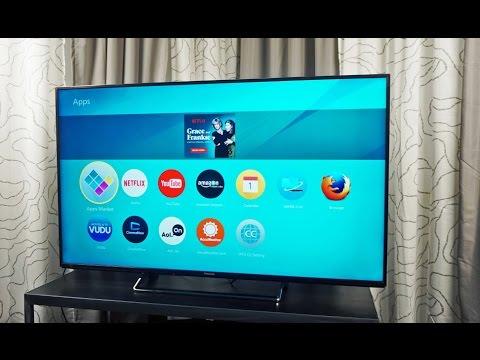 Panasonic Viera TC-55CX850U TV Treiber Herunterladen