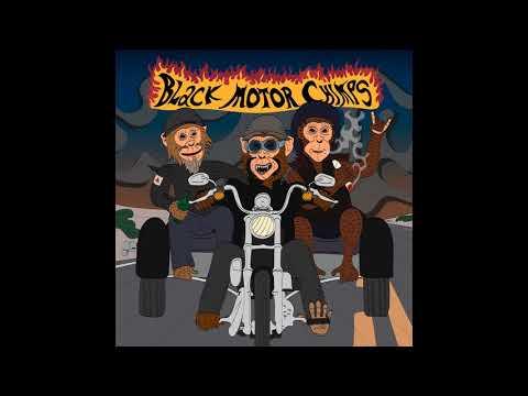 Black Motor Chimps - Black Motor Chimps (2020) (New Full EP)
