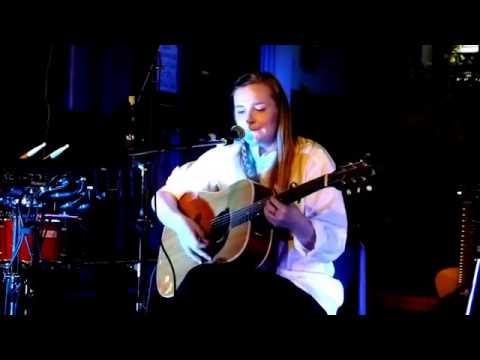 Laura James - This Is Where