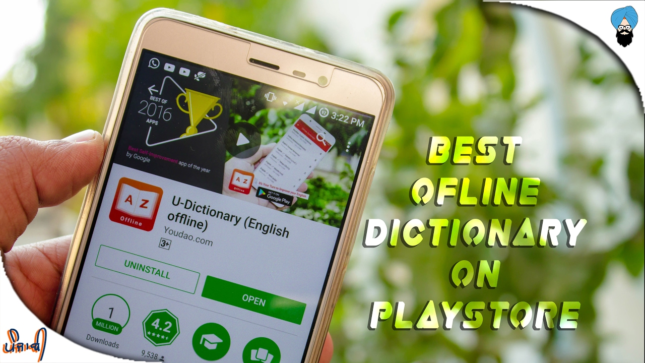 How to translate from English to Punjabi Language | Google's Best
