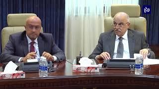 الحكومة تبحث سبل تعزيز تنافسية الاقتصاد الوطني - (13-10-2018)