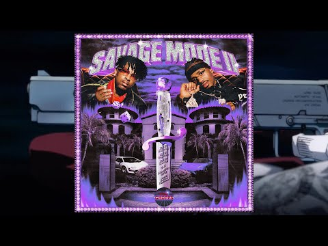 21 Savage & Metro Boomin – Glock In My Lap (Chopped & Screwed)