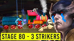 Ant-Man GOD MODE! No T3 Skill! Insane Gameplay - Marvel Future Fight
