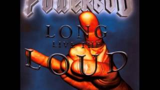 Powergod - Heavy Chains (Loudness Cover)