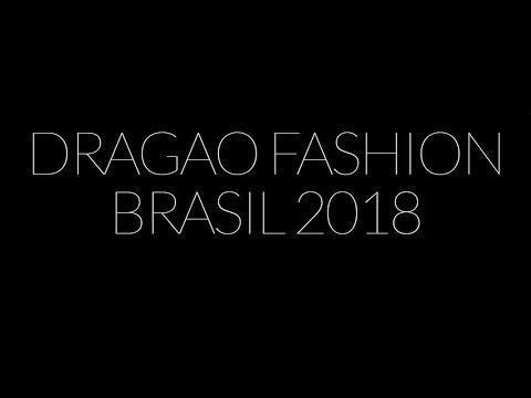 Dragão Fashion Brasil Festival - Viagem da turma do 3 ano de Moda UnP