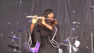 Althea Rene - Algarve Smooth Jazz Festival 2016