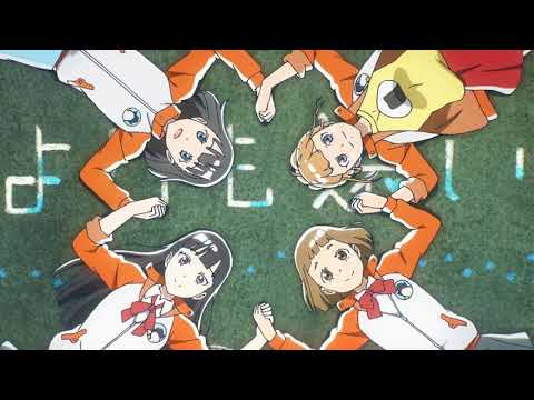 "Sora yori mo Tooi Basho Opening-宇宙よりも遠い場所 OP-The Girls Are Alright!"" by saya"